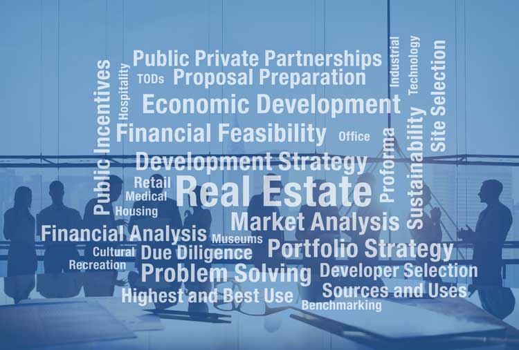 Services | Real Estate Solutions Group